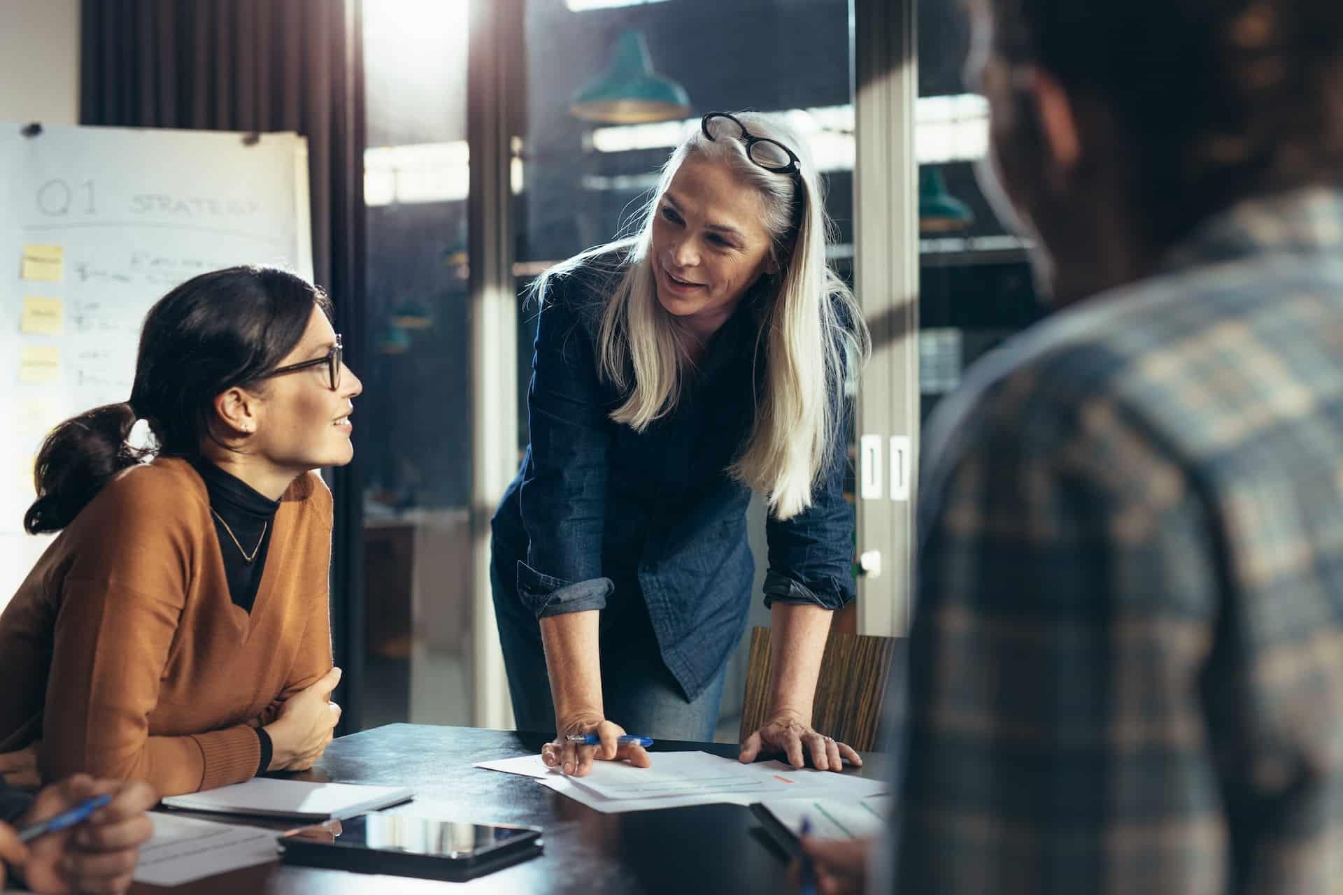 Building Teams Course - Pathways Human Resources