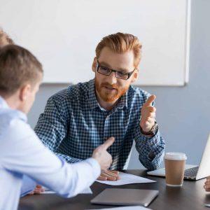 Conflict Management Course - Pathways Human Resources