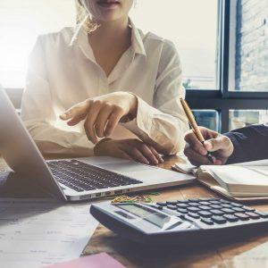 Financial Literacy eLearning