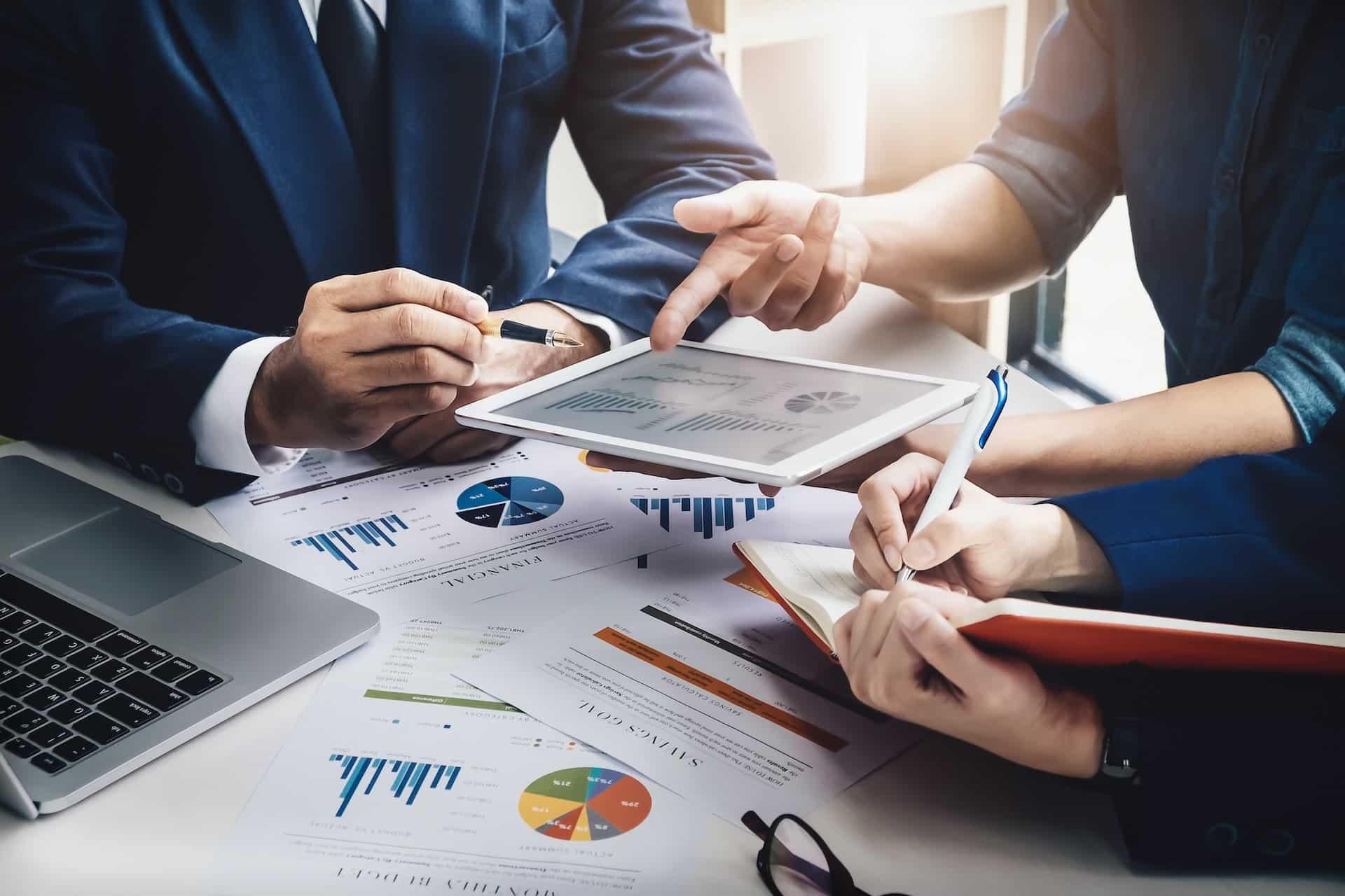 Financial Management Course - Pathways Human Resources